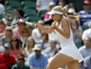Сабина Лисицки, фото 4. Sabine Lisicki Wimbledon 2011 - SemiFinal Match, photo 4