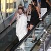 Dakota Fanning / Michael Sheen - Imagenes/Videos de Paparazzi / Estudio/ Eventos etc. - Página 4 375355140911468