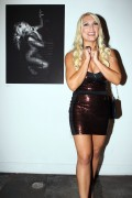 Брук Хоган, фото 920. Brooke Hogan - Women in Cages Exhibit to Benefit PETA in Miami - Aug 11, 2011 x 38 HQ, foto 920