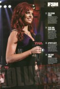 Christy Hemme-Fighting Spirit Monthly