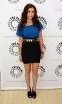 Элисон Стоунер, фото 218. Alyson Stoner At the Paleyfest Family Event In Beverly Hills On August 13 2011, foto 218