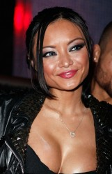 Tila Tequila Performing at F Word in NYC October 1, 2011 HQ x 4