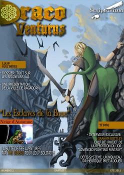 Draco Venturus : magazine sur les ldvelhs & JdR - Page 2 781037152349565