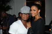 Ciara attending a party held at La Villa in Paris, 3 October, x2