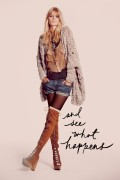 Джулия Штейнер, фото 270. Julia Stegner FreePeople.com - 2011 October collection, foto 270