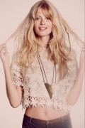 Джулия Штейнер, фото 268. Julia Stegner FreePeople.com - 2011 October collection, foto 268