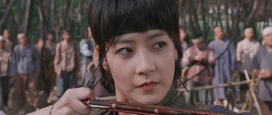 Nieziemska Bron Dynastii Sejeon / Shin ge jeon (2008) PL.DVDRip.XViD.AC3-J25 / LEKTOR PL  +RMVB +x264