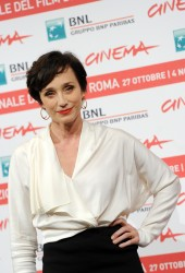 Кристин Скотт Томас, фото 59. Kristin Scott Thomas 'The Woman in the Fifth' Photocall at the International Rome Film Festival (30.10.2011), foto 59