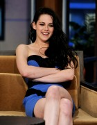 Кристен Стюарт, фото 7081. Kristen Stewart Appears on 'The Tonight Show' - November 3, 2011, foto 7081