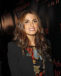 Никки Рид, фото 967. Nikki Reed 'The Twilight Saga: Breaking Dawn: Part 1' Concert Tour at the House Of Blues Chicago on November 8, 2011 in Chicago, Illinois, foto 967