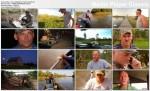 £owcy Aligatorów / Swamp People (2010) PL.TVRip.XviD / Lektor PL