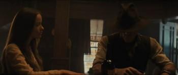Kowboje i Obcy / Cowboys & Aliens (2011) PL.DVDRip.XviD.AC3-Sajmon