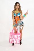 Лили Олдридж, фото 171. Lily Aldridge Victoria's Secret Fashion Show 2011 Fittings, foto 171