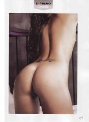 Aura Cristina Geithner desnuda H Extremo Mayo 2011 [FOTOS] 35
