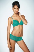 Грейси Карвало, фото 509. Gracie Carvalho NEXT - Spring 2012 - Lingerie, foto 509
