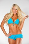 Барби Бланк (Келли Келли), фото 466. Barbie Blank (Kelly Kelly) Chad Martel Photoshoot 2012, foto 466