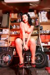 Масуими Макс, фото 1128. Masuimi Max Garage Days, foto 1128