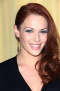 Аманда Риджетти, фото 893. Amanda Righetti Forevermark And InStyle's 'A Promise Of Beauty And Brilliance' Golden Globe Awards Event at Beverly Hills Hotel on January 10, 2012 in Beverly Hills, California, foto 893