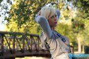 Бейли Клайн, фото 1020. Bailey Kline MQ, foto 1020