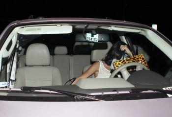 448cbd169557243 Selena Gomez Outside a Mexican Restaurant  1/12/12