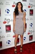 Даниэла Руа, фото 117. Daniela Ruah LES GIRLS 11 Celebrity Cabaret in Hollywood – October 17, 2011, foto 117
