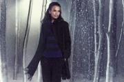 Лия Кебеде, фото 74. Liya Kebede - Ann Taylor Holiday 2011 LookBook (22x), foto 74