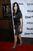 Кортни Кокс, фото 1706. Courteney Cox 'Cougar Town' Viewing Party at Moon Nightclub in Las Vegas - January 21, 2012, foto 1706