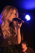Диана Викерс, фото 725. Diana Vickers performs at the Ruby Lounge, Manchester, England - 08.02.2012, foto 725