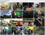 Narodziny motocykla / A Bike is Born (2004) PL.TVRip.XviD / Lektor PL