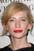 Кейт Бланшет, фото 1010. Cate Blanchett 'The Ever Changing Face Of Beauty' in New York City - February 14, 2012, foto 1010