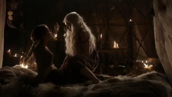 Xem phim Cuộc Chiến Ngai Vàng Phần 1 - Game of Thrones Season 1 2011