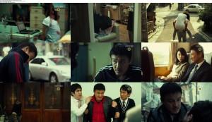 Download My Dear Desperado (2010) 720p HDTV 700MB Ganool