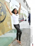 Kelly Rowland at the Bacardi Feeling Remixed Party in Berlin 8th July x15