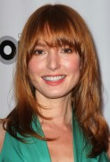 Alicia Witt - 2012 Outfest screening of VITO in Los Angeles 07/12/12