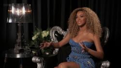 Beyoncé: Live at Glastonbury Festival