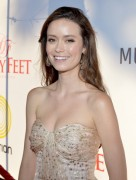 Summer Glau - Dizzy Feet Foundation Dance Gala in LA 07/28/12
