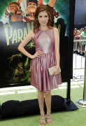 Anna Kendrick - Paranorman premiere in Universal City 08/05/12