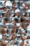 Angelina Valentine - Boobs Ahoy (2012/HD/720p)