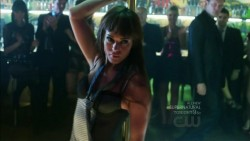 Lyndsy Fonseca &amp;quot;Nikita&amp;quot; S02E09 HD720p
