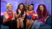 Little Mix - Loose Women 7th September 2012