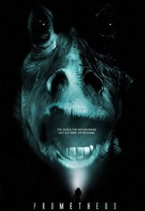 Download Prometheus (2012) DVDRip 500MB