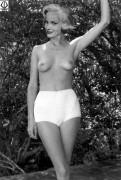 Beverley Owen Nude